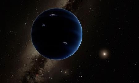 Planet discovery fuels interest in mythical world of deep space