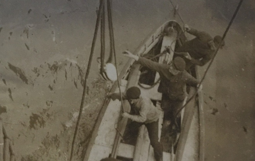 Titanic Artifacts Reveal Gruesome Discovery Of Tragic Ship