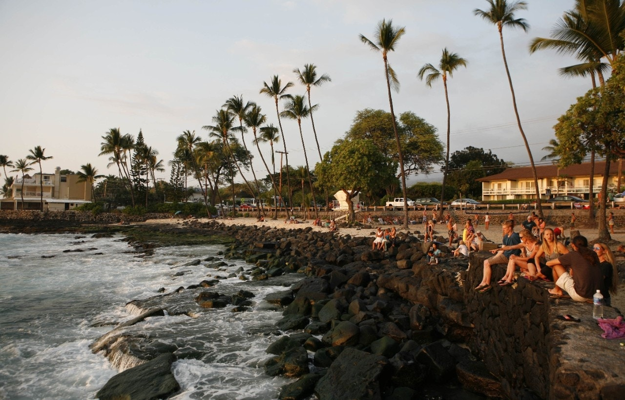 Researchers say there's small, yet possible, chance devastating tsunami hits Hawaii | Fox News
