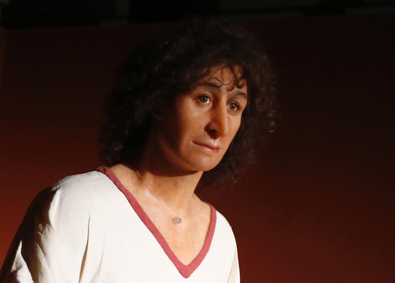 DNA from ancient Phoenician stuns scientists