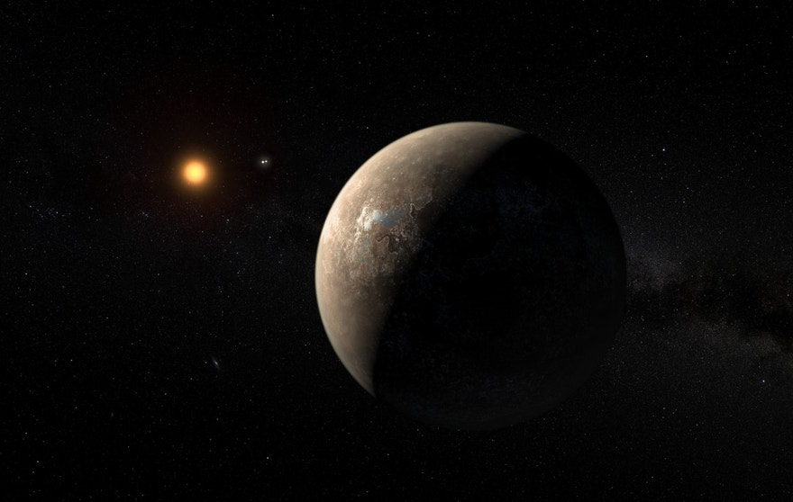 New neighbor: Scientists discover closest habitable ...