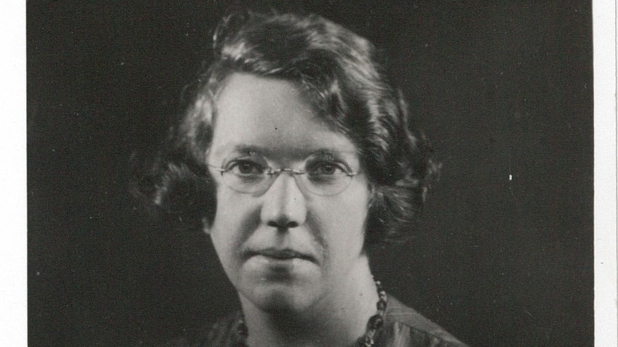 Jane Haining (Church of Scotland).