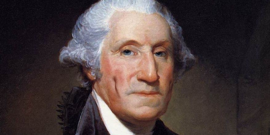 Historic recognition: George Washington's family tree is biracial