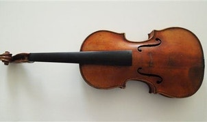 Study: This practice, lost to time, likely made a Stradivarius sing