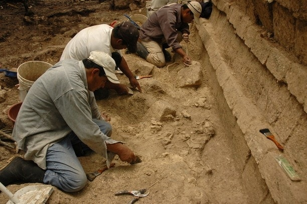 Researchers uncover new clues about Mayan civilization's collapse