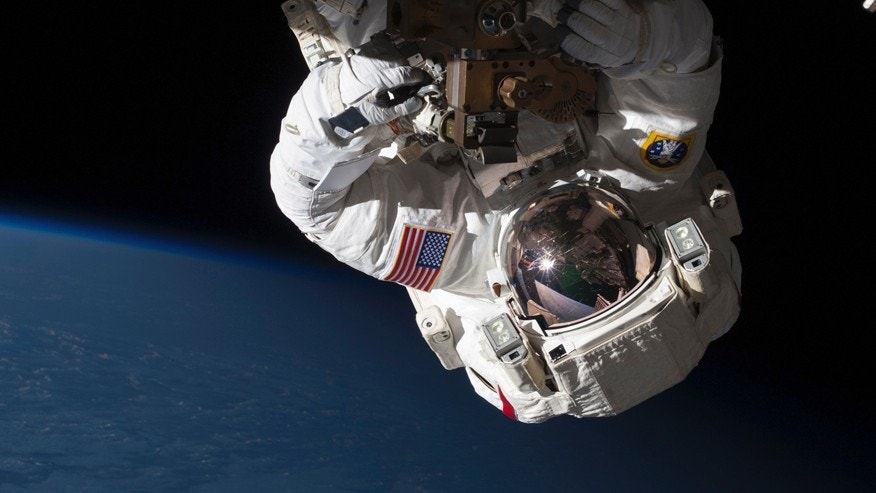 Space flight changes astronauts' brains, research reveals