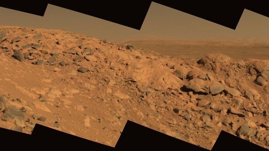 cnn mars insight landing - photo #45