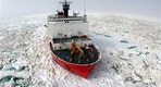 Scientists plan to trap a ship in Arctic ice