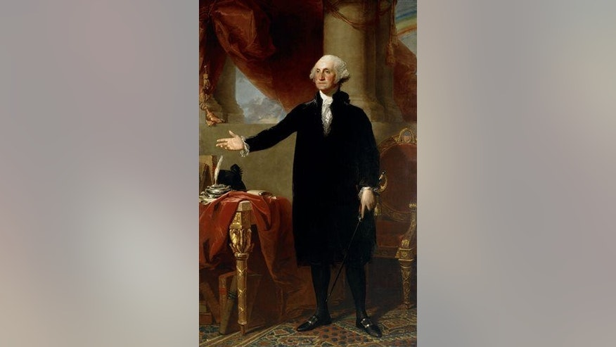 George Washington, America's first president, was impressively difficult to kill.