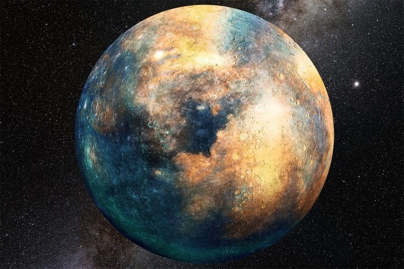 Planet 10? Another Earth-size world may lurk in the outer solar system