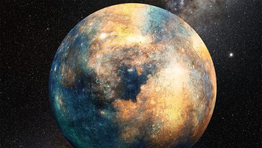 A planetary-mass object the size of Mars may be lurking in the outer solar system.