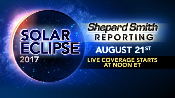 Are You Ready For Monday's Eclipse?