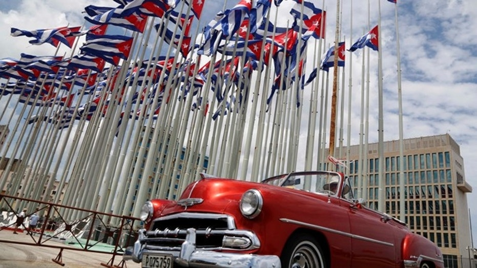 Rex Tillerson: Closing US embassy in Cuba