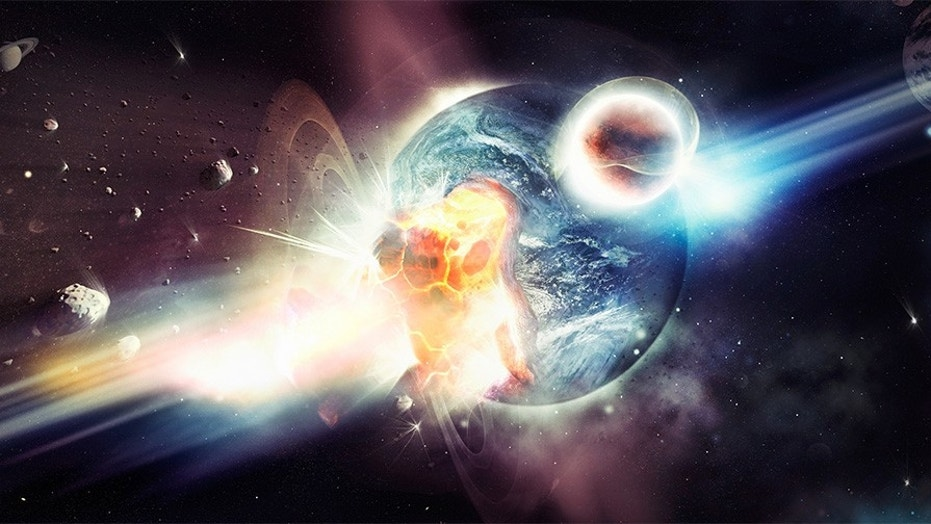 Conspiracy theorists are claiming that a rogue planet named Nibiru will disrupt earth's orbit this Sunday and bring about a series of catastrophic earthquakes that could bring forth the apocalypse.