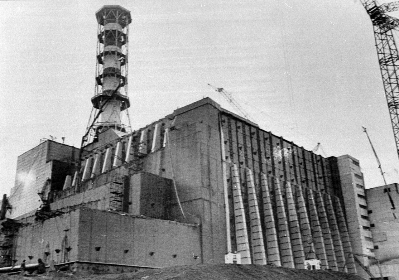 Scientists have a new theory on how the Chernobyl disaster unfolded