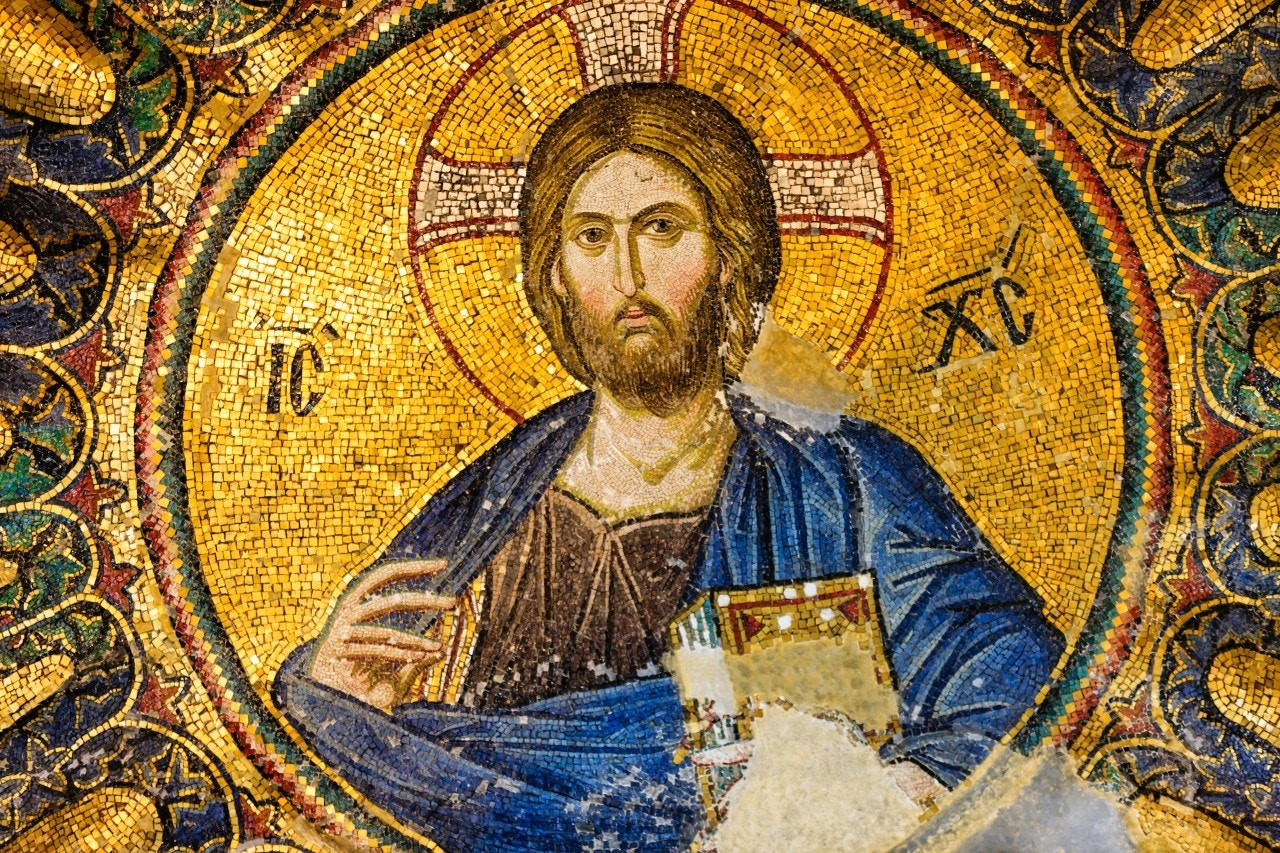 Ancient forbidden Christian text of Jesus' 'secret teachings' to his 'brother' found