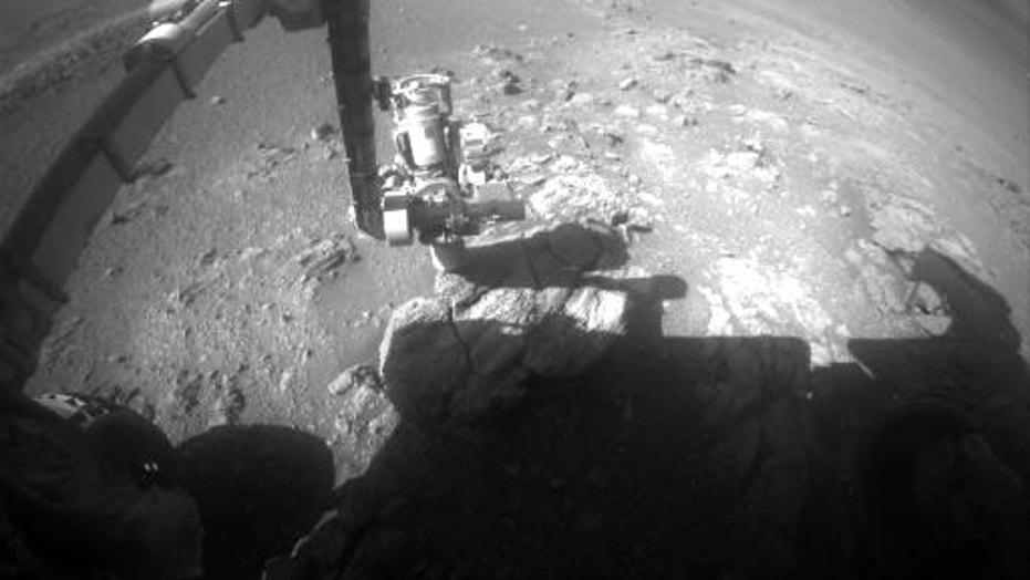 mars rover fox news - photo #11
