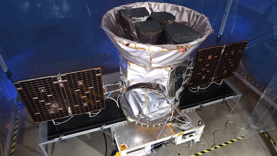 NASA's Transiting Exoplanet Survey Satellite (TESS), which launched in April 2018, is expected to discover thousands of new alien worlds.