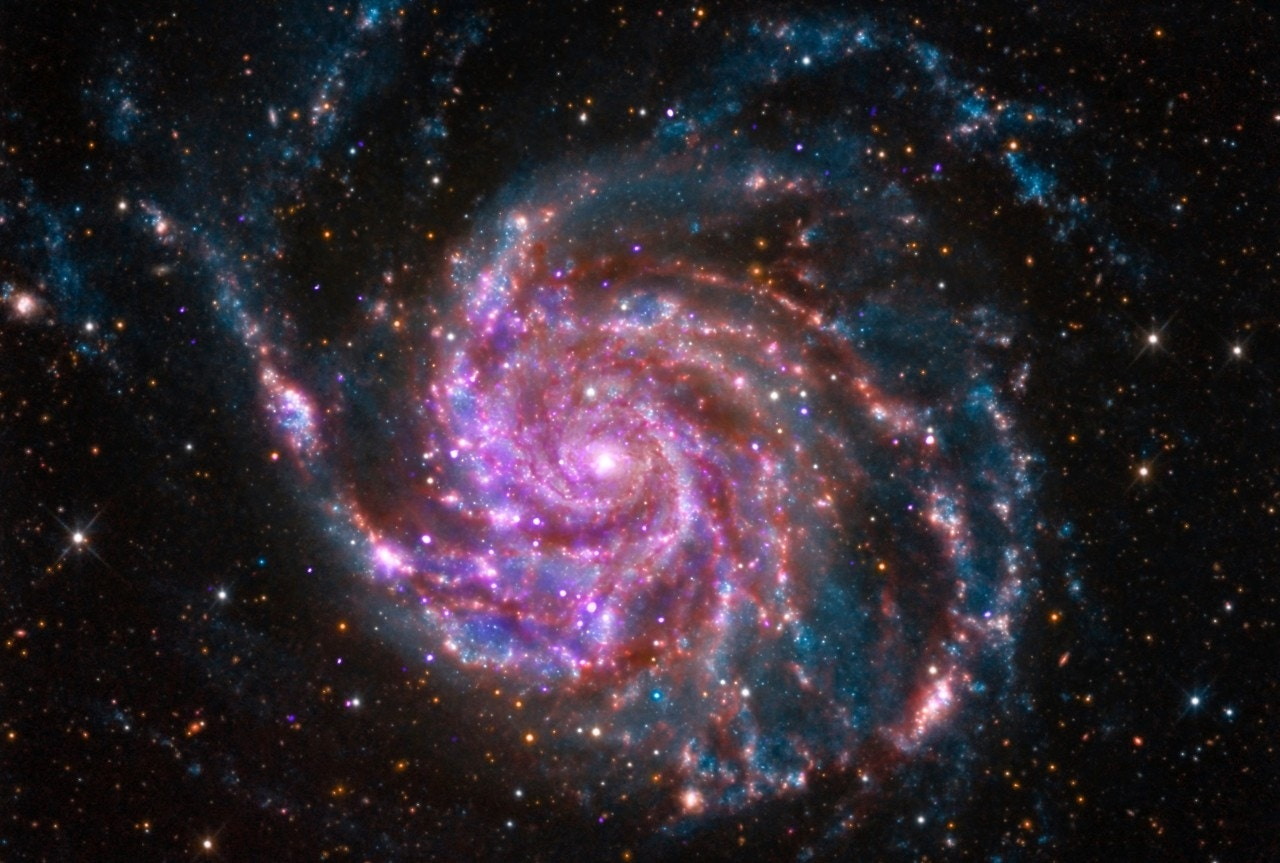 Here's how we know the Big Bang happened