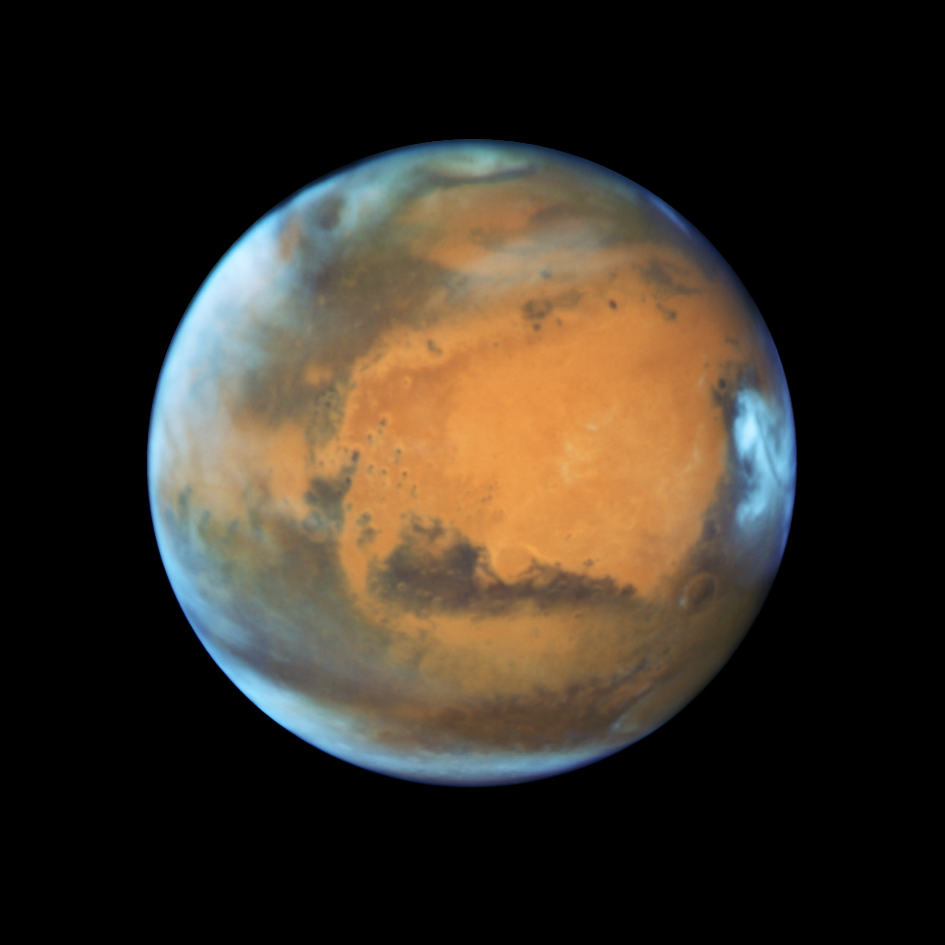 Mars makes its closest approach in 15 years this summer: How to see it