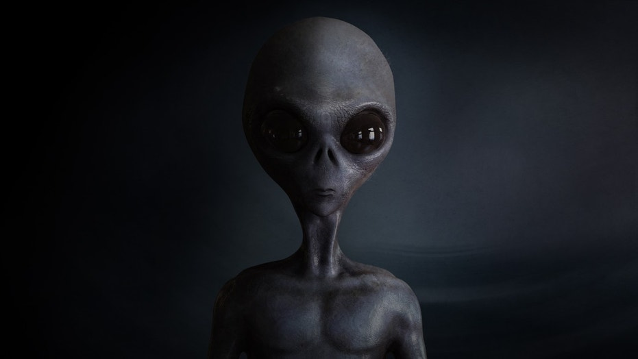 Aliens are real but humans will probably kill them all new paper alien this content is subject to copyright credit istock altavistaventures Image collections