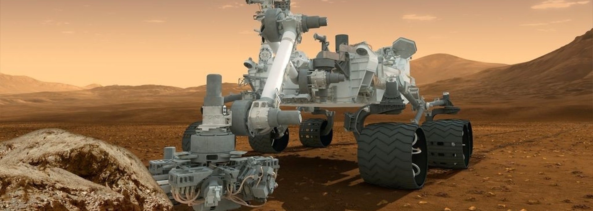 mars rover fox news - photo #5