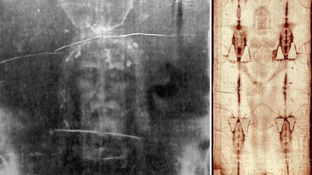 Bloodstains on Shroud of Turin are probably fake: investigation
