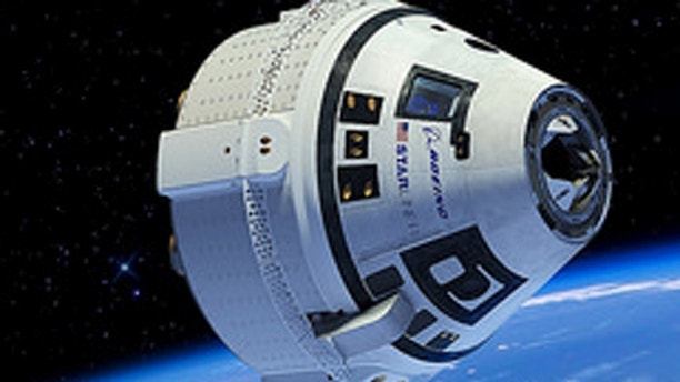 NASA Announces Crews for Private 'Space Taxi' Project
