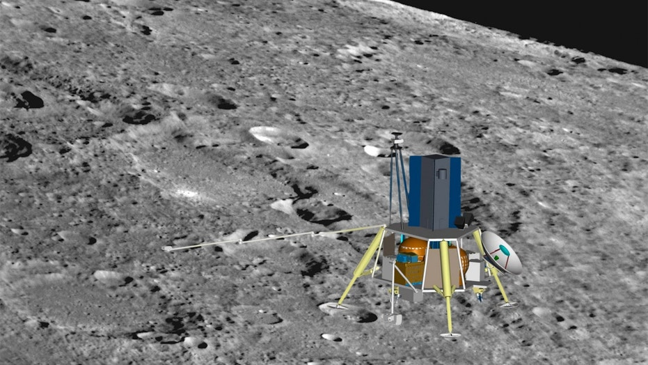 A 2010 mission study examined the possibility of landing on Mercury, but the challenges were too substantial at the time.