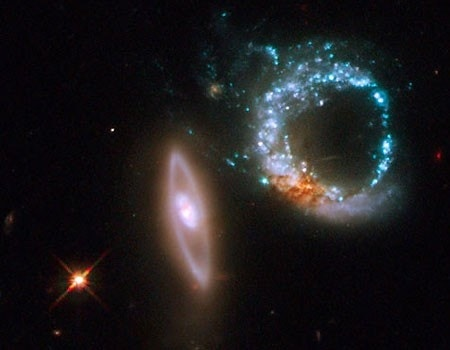 started when the hubble - photo #1