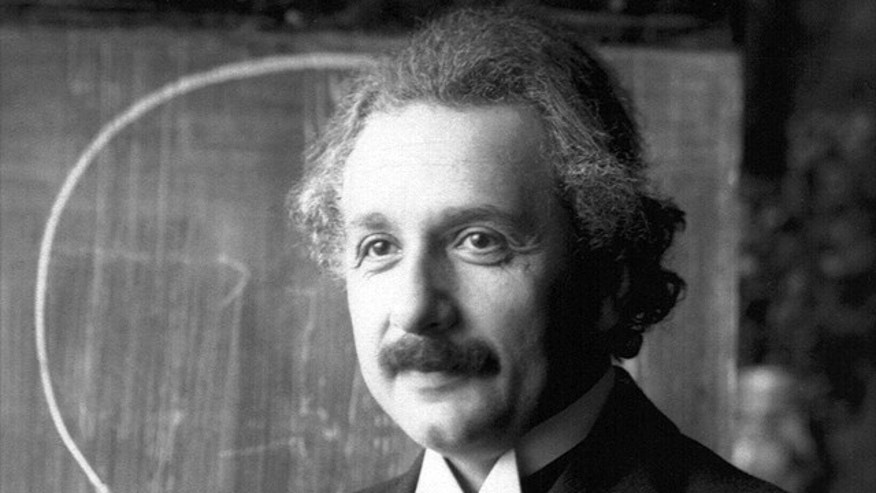 the live achievements of albert einstein and his impact on the world of science In those days i thought i was going to grow up to be a man of science  of his brain, albert einstein was a  to albert einstein: the man behind the.