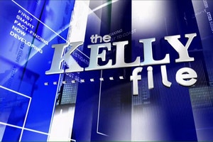 Monday on 'The Kelly File'