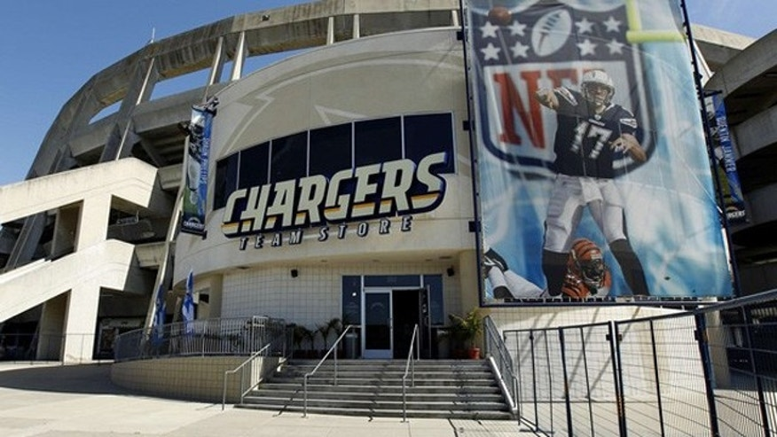 Former Musical Director Bobby Kent created the cheer while working for the San Diego Chargers.
