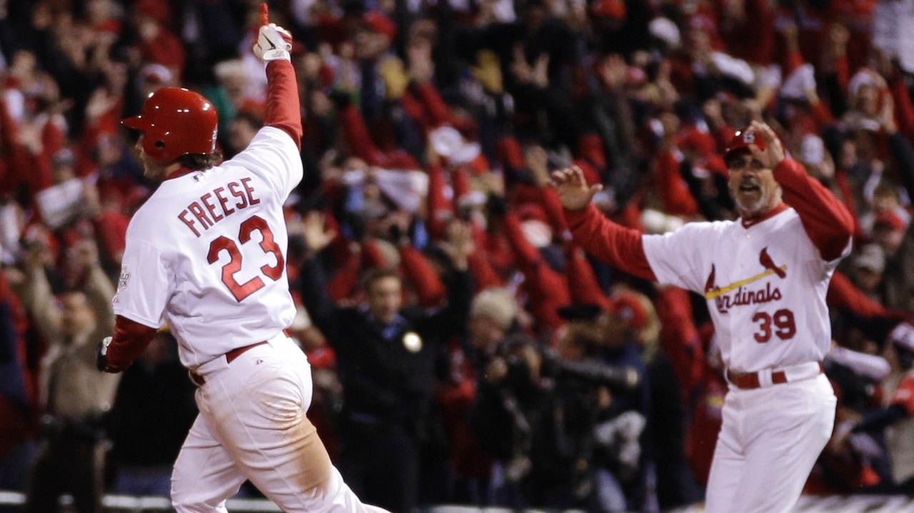 World Series: St. Louis Cardinals Thrilling Win Forces ...