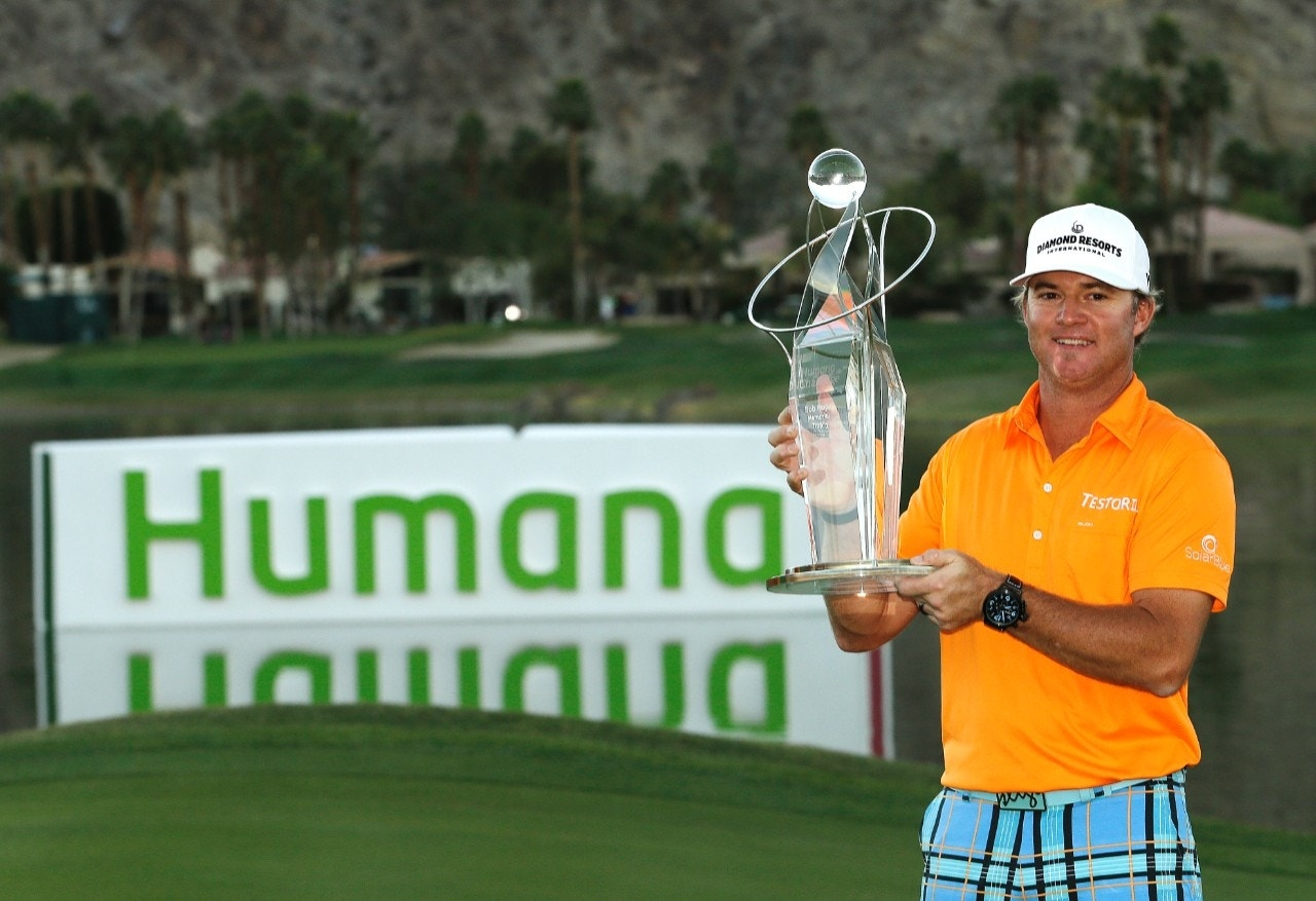Brian Gay Wins Humana Challenge Playoff After Scott