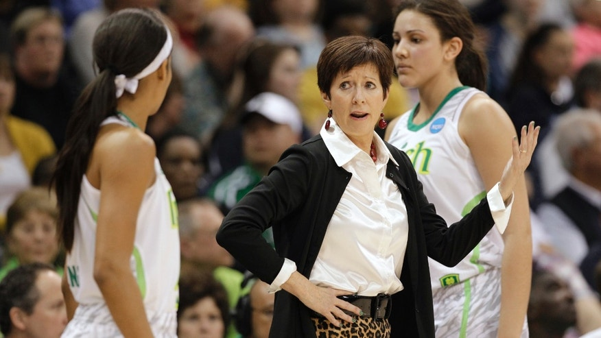 Notre Dame women aim to do what UConn couldn't 2 years ago ...