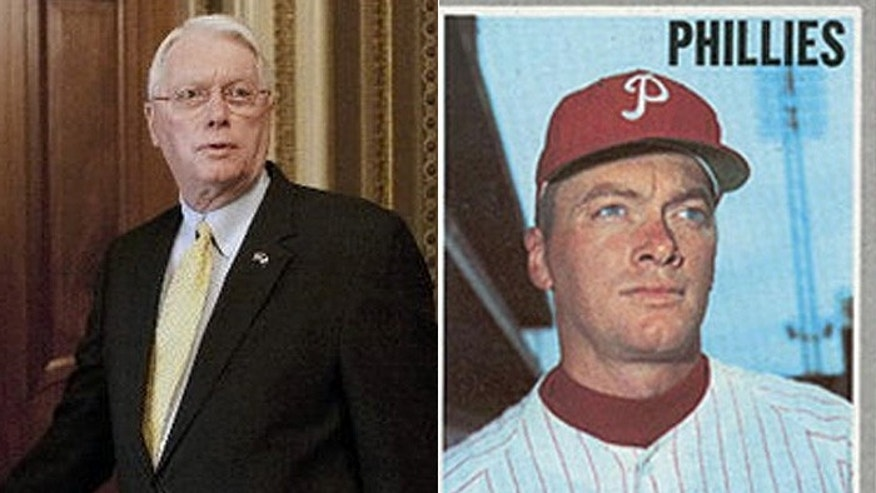 Hall of Fame pitcher and former Kentucky Sen. Jim Bunning says A-Rod should be kicked out of baseball.