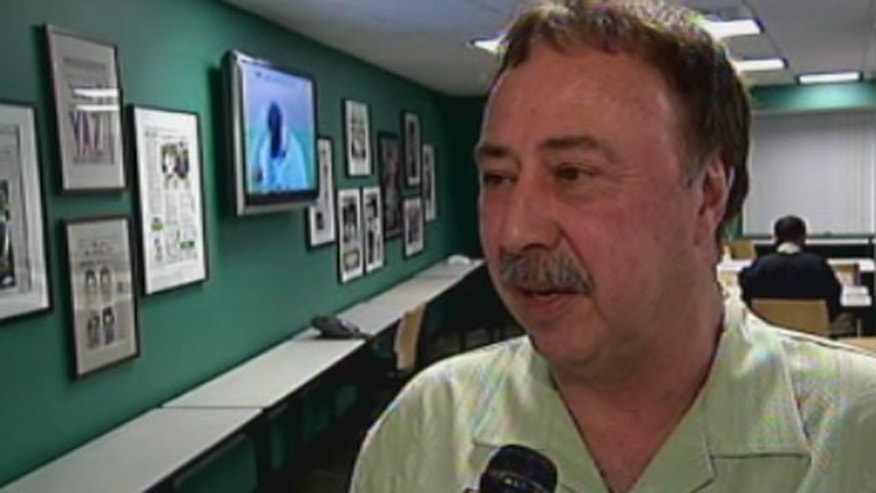 Longtime Red Sox broadcaster Jerry Remy (File/MyFoxBoston.com)