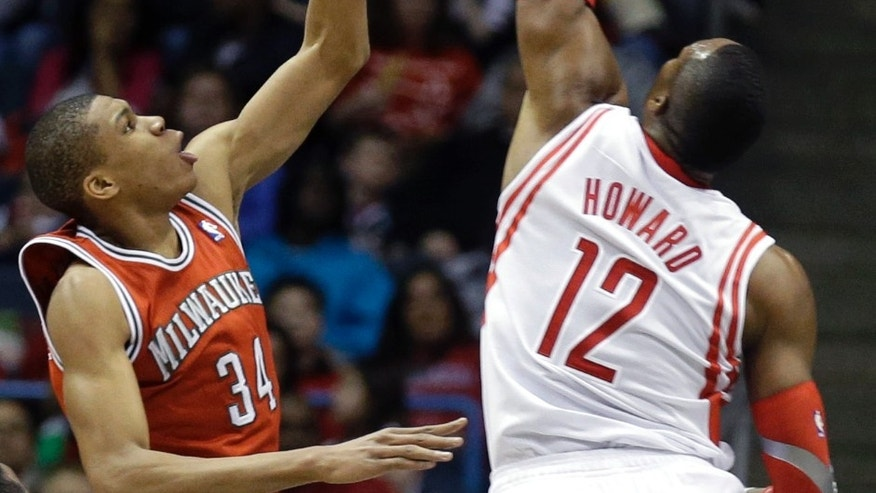 howard has 27 harden adds 22 to lead rockets to 10195