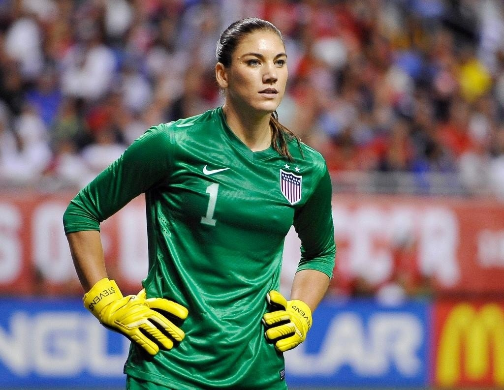 Hope Solo did not assault sister, nephew, lawyer says