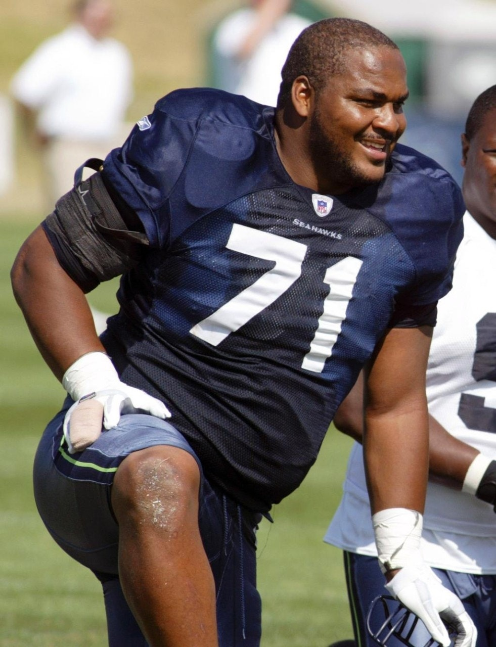 HOF 2014: Seattle Seahawks' big year continues with Walter ...