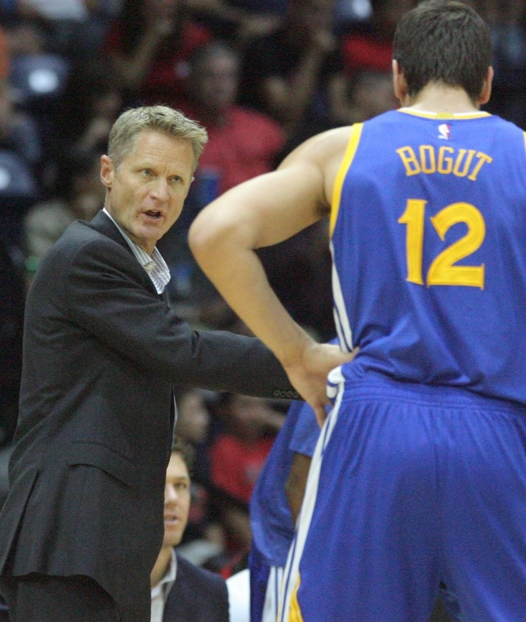 Golden State Warriors hoping new coach Steve Kerr is final piece of championship puzzle | Fox News