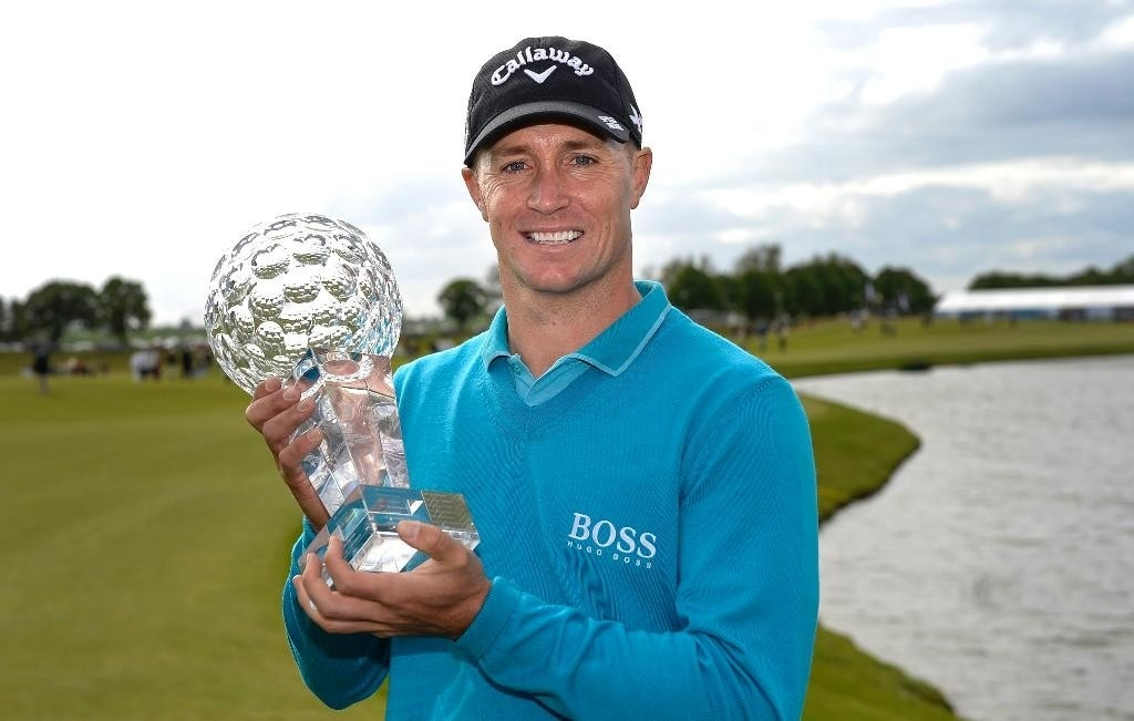 Noren clinches 2nd Nordea Masters title, winning by 4 ...