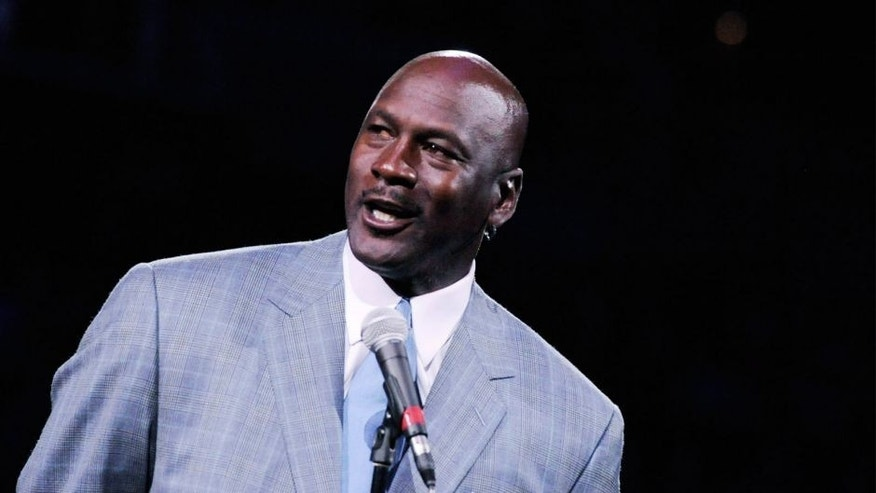 <p>Michael Jordan's Charlotte Bobcats have become a playoff team in 2013-14.</p>