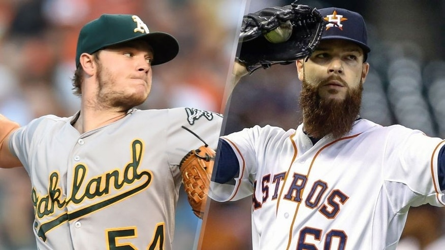a 39 s gray thanks astros 39 keuchel for gift of beard grooming kit fox news. Black Bedroom Furniture Sets. Home Design Ideas