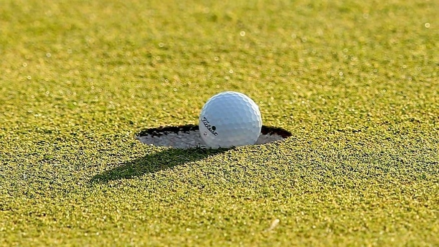 VILAMOURA, PORTUGAL - OCTOBER 16: Generic golf during the final round of the Portugal Masters at Oceanico Victoria Golf Course on October 16, 2011 in Vilamoura, Portugal. (Photo by Andrew Redington/Getty Images)