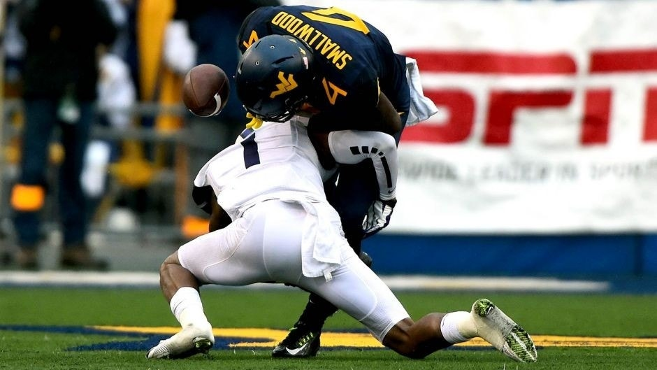 key mountaineer running back looks to be on the mend fox