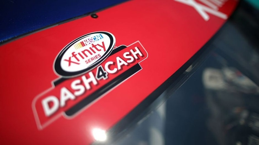 NASCAR expands Chase format to other 2 national series