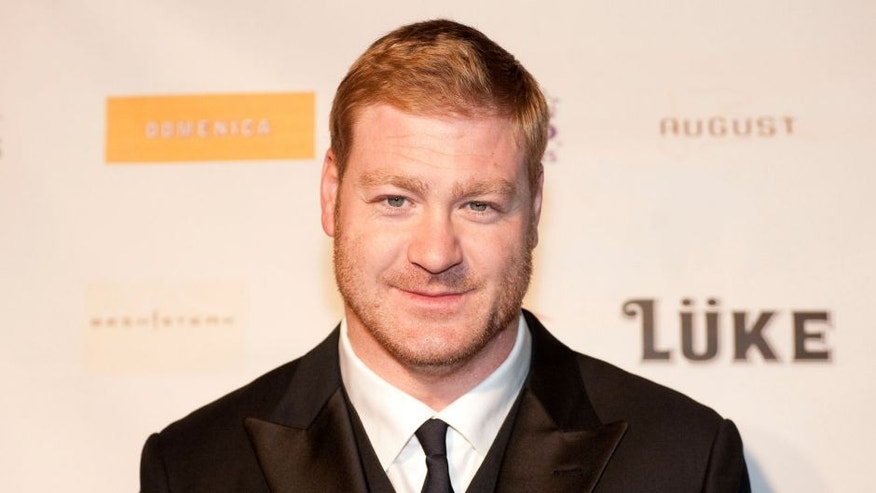 NEW ORLEANS, LA - NOVEMBER 29: New Orleans Saints tight end Jeremy Shockey attends the Heath Evans Foundation Inaugural Rendevous with the Saints at Harrah's Theater at Harrah's Casino on November 29, 2010 in New Orleans, Louisiana. (Photo by Erika Goldring/WireImage) *** Local Caption *** Jeremy Shockey