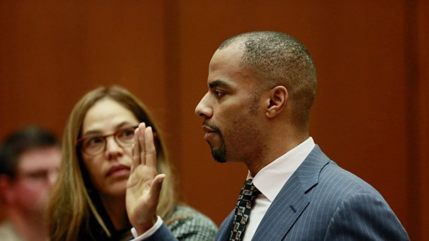 Darren Sharper's Plea Deal in Drug, Rape Cases Rejected by Federal Judge
